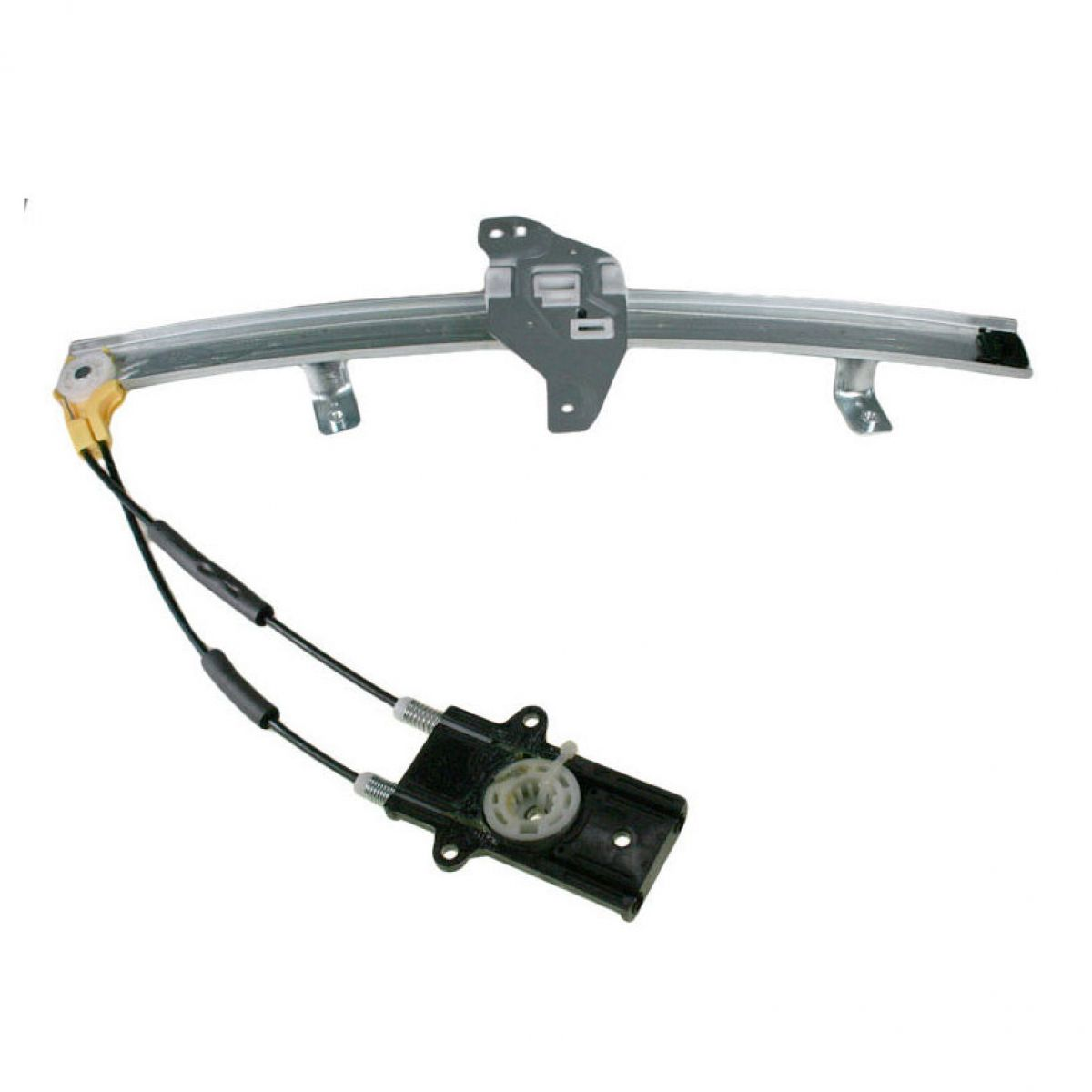 Front power window regulator driver side left lh for for 1998 buick regal window motor
