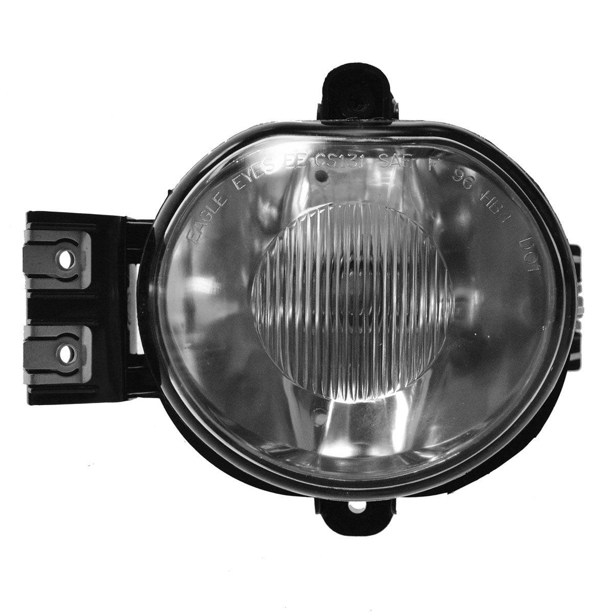 Fog Driving Light Lamp Driver Side Left LH NEW for Dodge Ram Pickup Truck