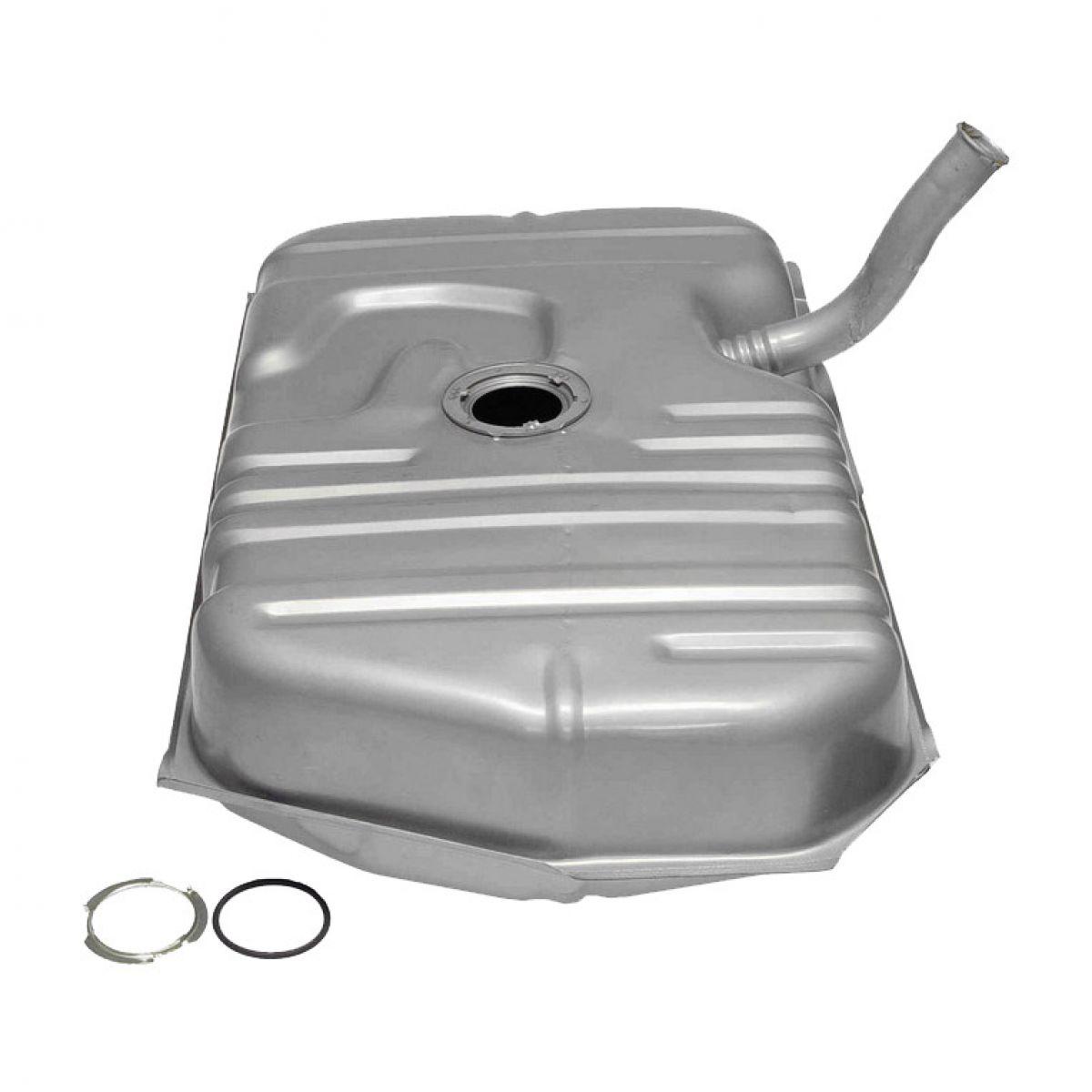 replacement gas fuel tank for pontiac grand prix chevy malibu 17 gallon ebay. Black Bedroom Furniture Sets. Home Design Ideas