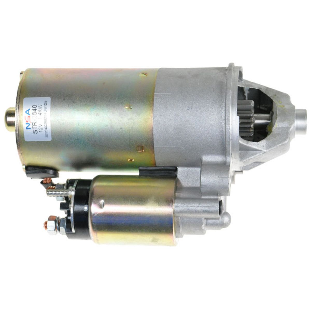 Gear Reduction Starter for 92-95 Ford Taurus 3.0L 3.2L