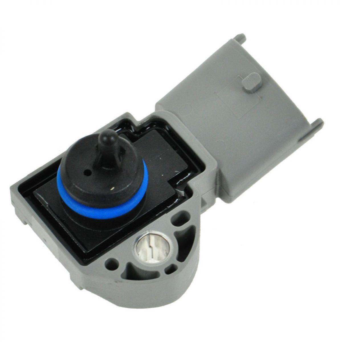 Fuel Pressure Sensor Fps For Volvo S40 S60 S80 V50 V70