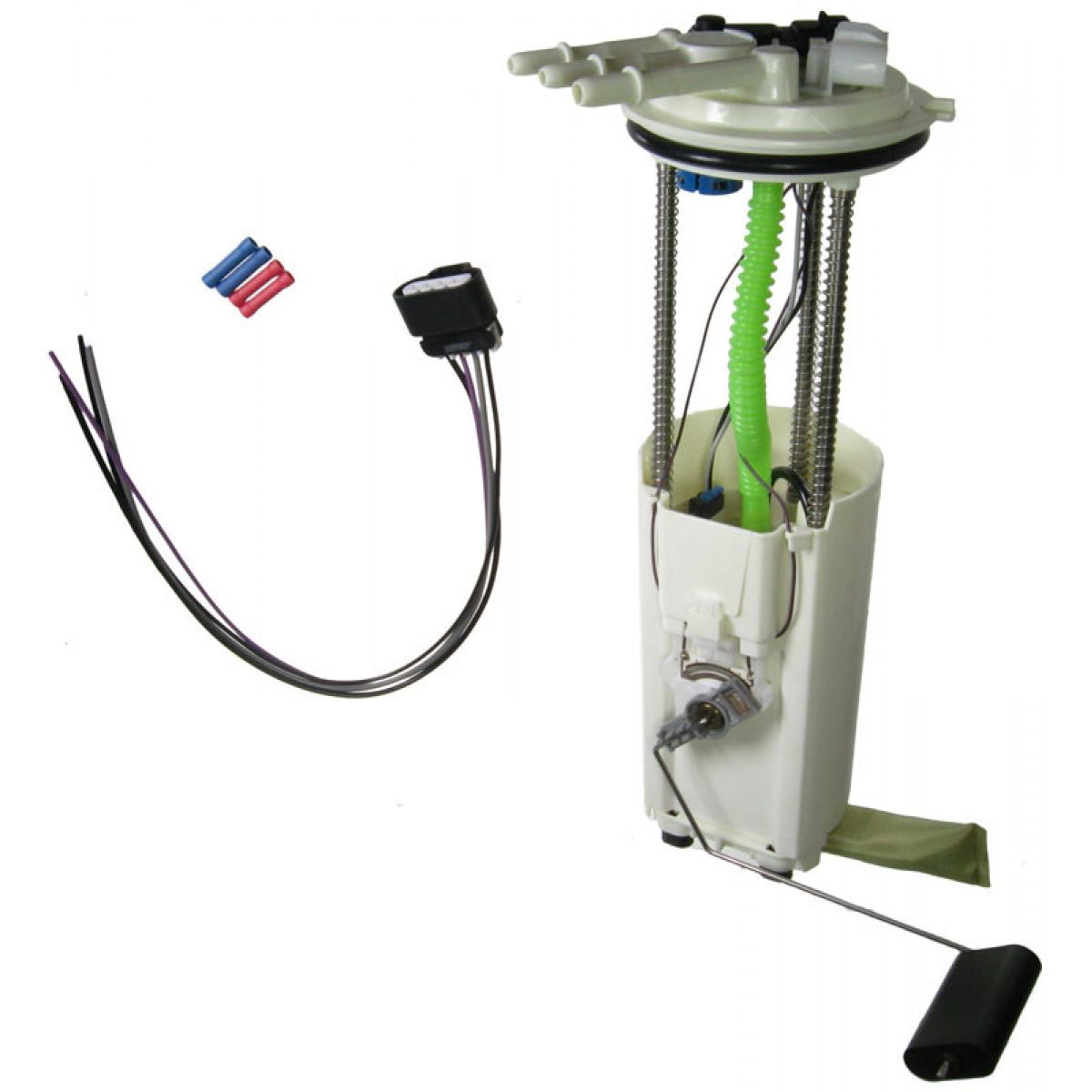 Gas Fuel Pump W Sending Unit For 97 02 Chevy Blazer S10