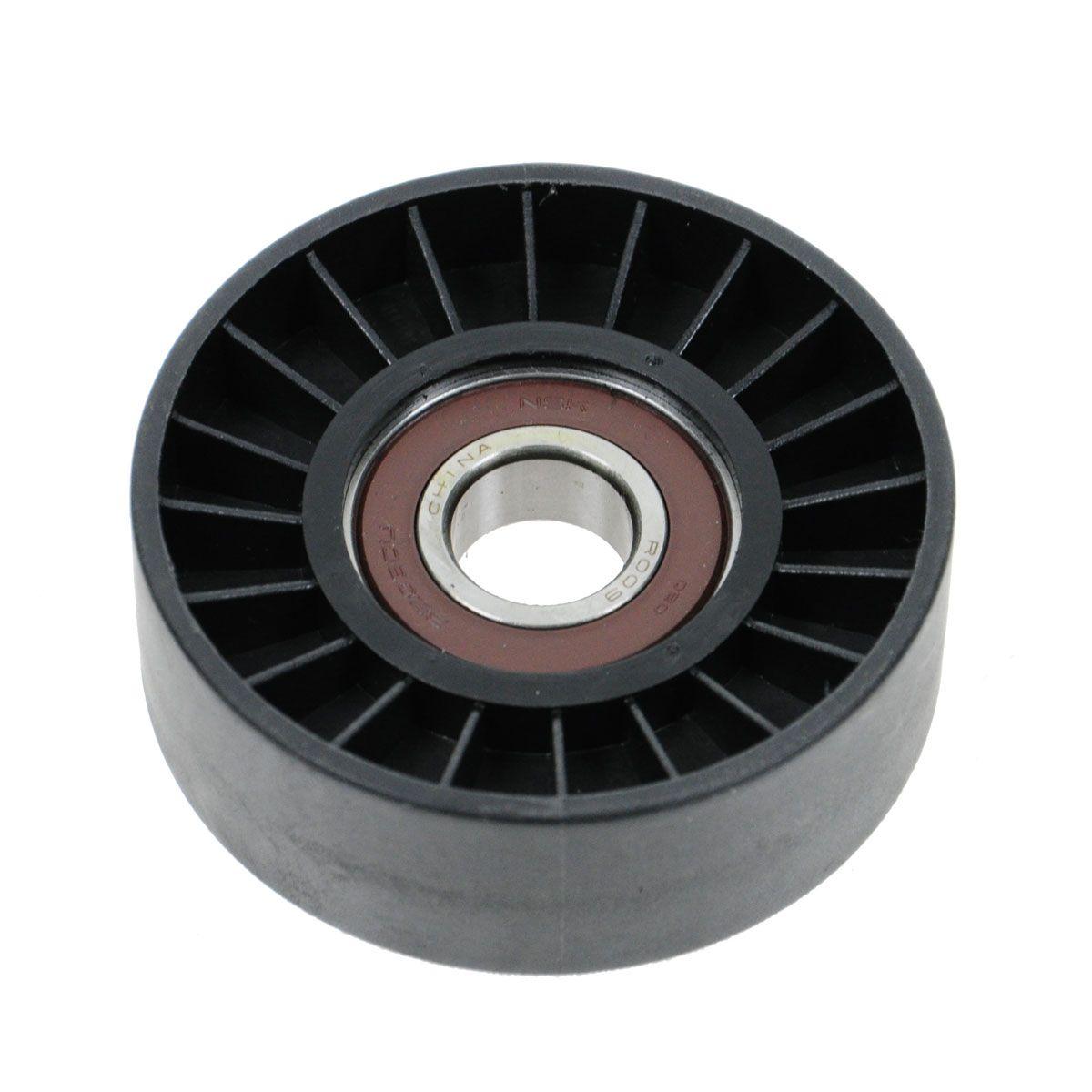 Serpentine Belt Pulley Bearing Noise : Serpentine belt idler pulley for lumina taurus windstar