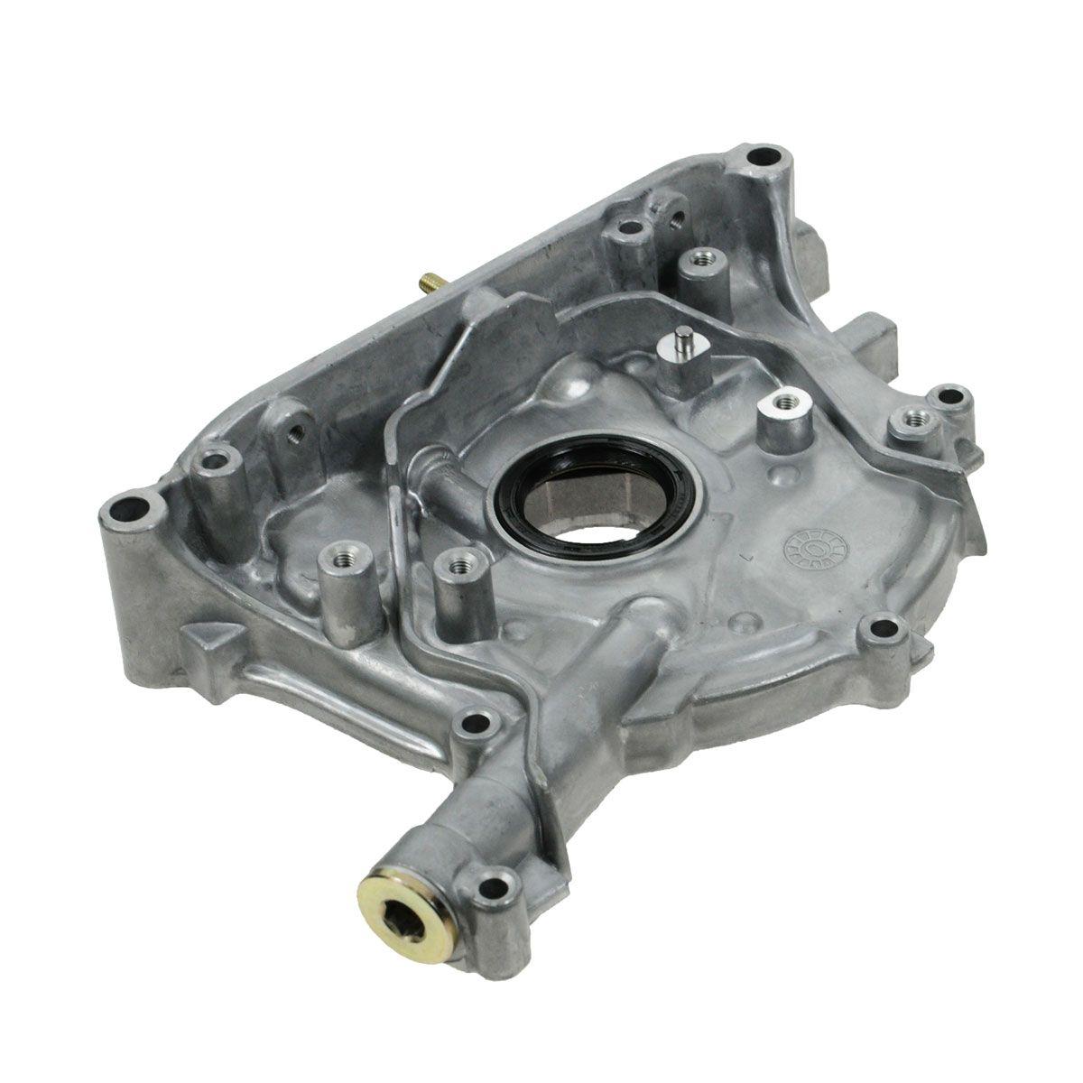 Engine Oil Pump Assembly For Honda Civic Del Sol 1 6l Crv