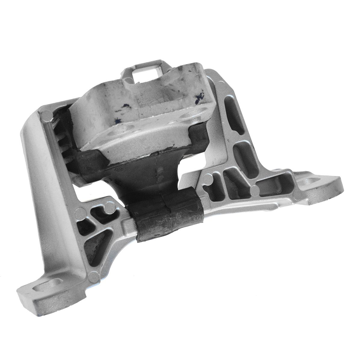 engine motor mount front rh right passenger side for mazda