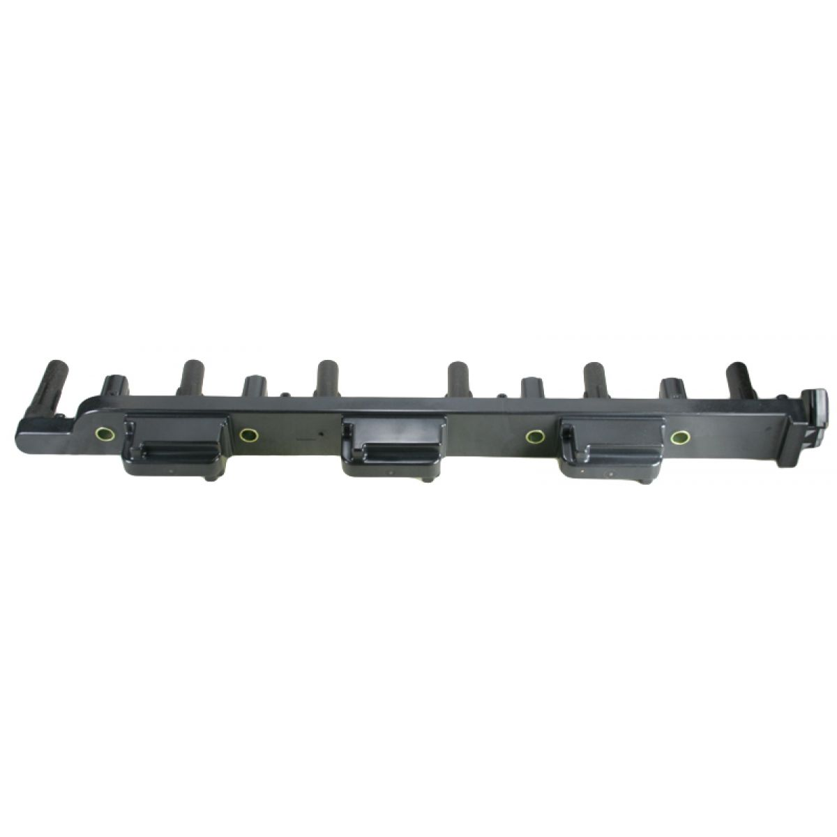For Jeep Wrangler 2000 2006 Replace 2a34 Remanufactured: Ignition Coil Pack New For Jeep Grand Cherokee Wrangler 4