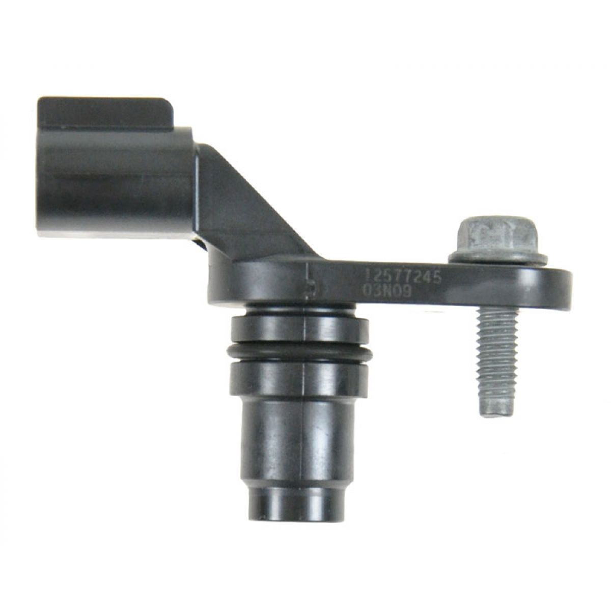 camshaft sensor location 2011 equinox