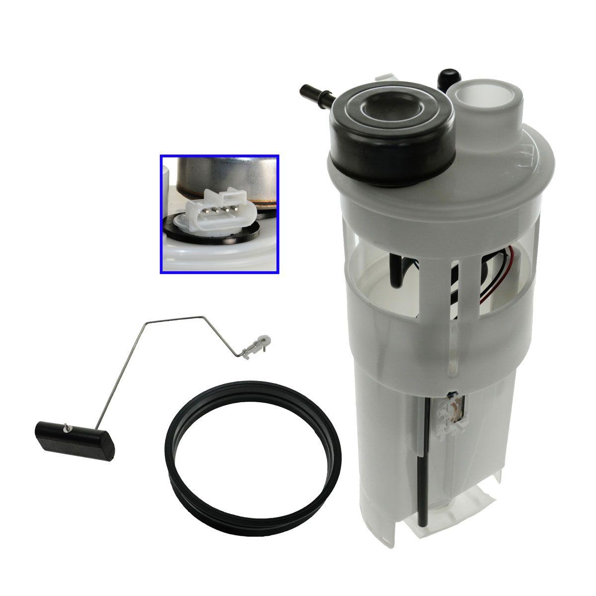 fuel gas pump sending unit assembly for 94 dodge ram 1500 2500 ebay. Black Bedroom Furniture Sets. Home Design Ideas
