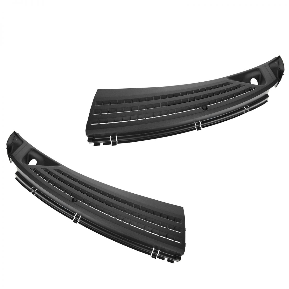 Ford f wiper cowl