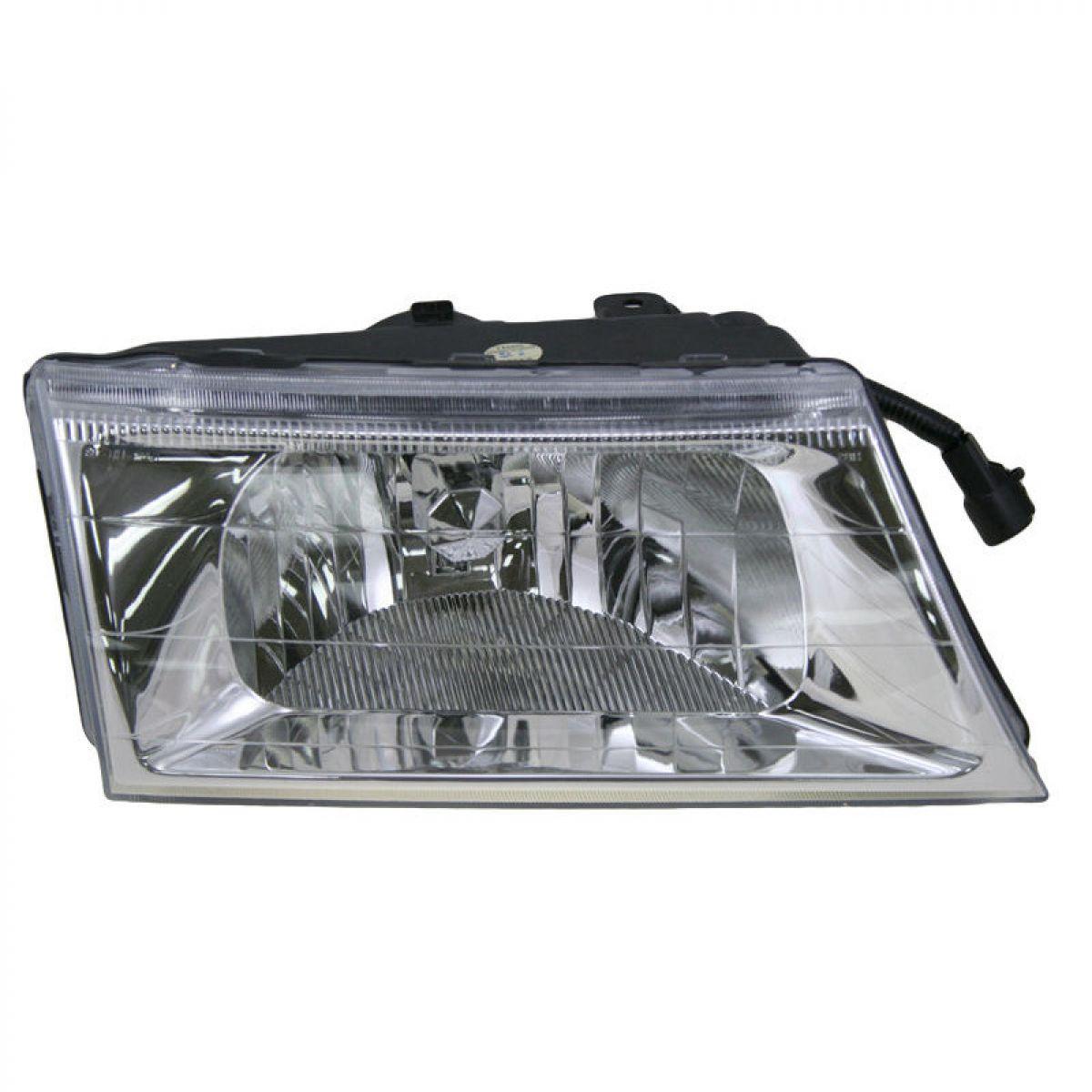 headlight headl passenger side right rh new for 03 04 mercury grand marquis ebay