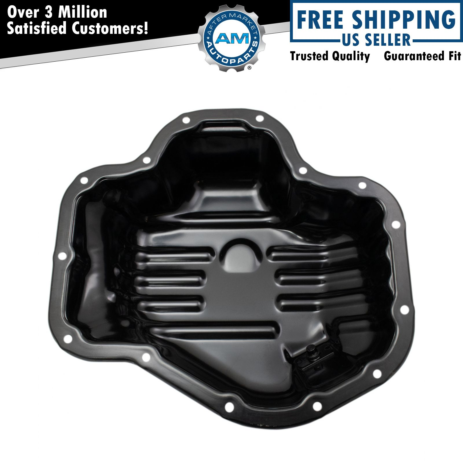 Replacement Engine Oil Pan 121010h050 For Camry Hs250h