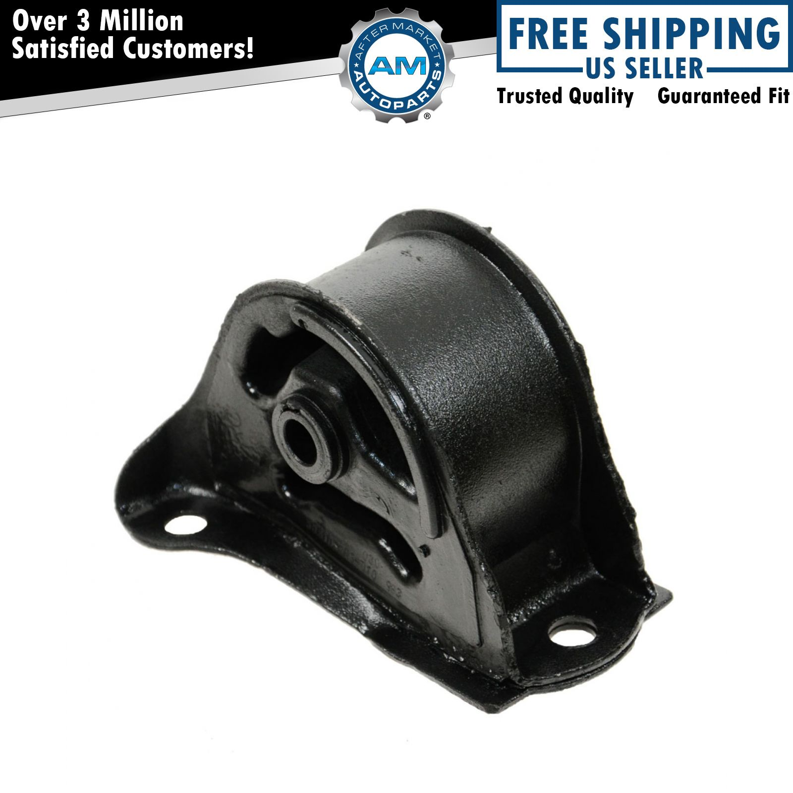 Rear engine motor mount for acura integra honda civic crv for Honda civic motor mount replacement cost