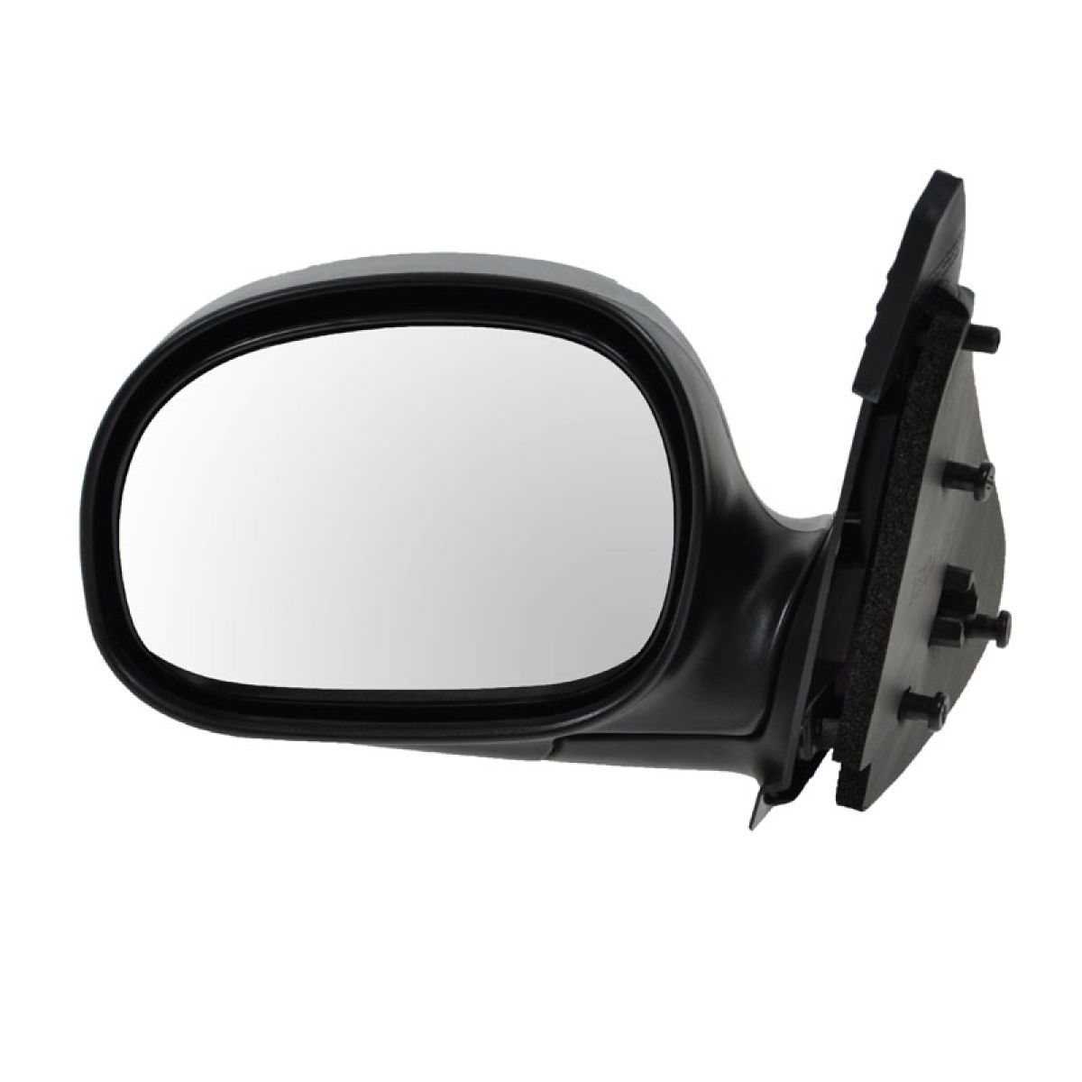 Power Folding Mirrors Option Page 3 Manual Guide