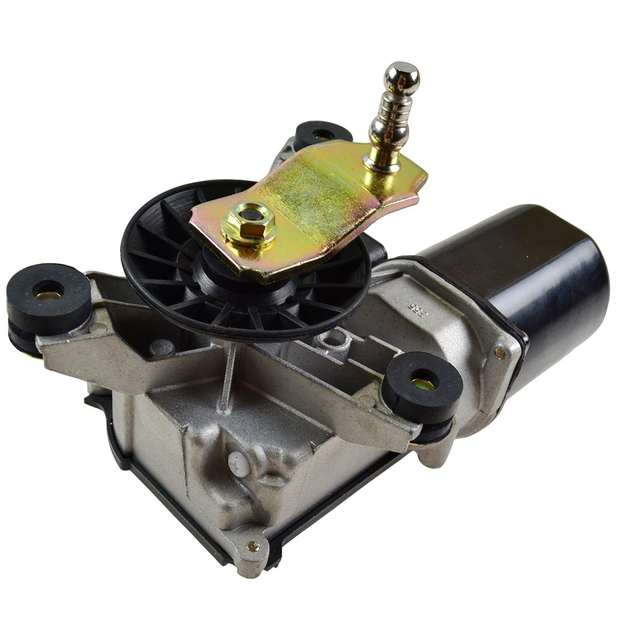 Windshield wiper motor for chevy gmc cadillac isuzu Windshield wiper motor repair cost