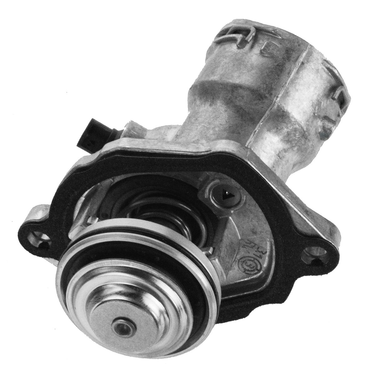 Thermostat W Housing For Mercedes Benz C230 C280 C300