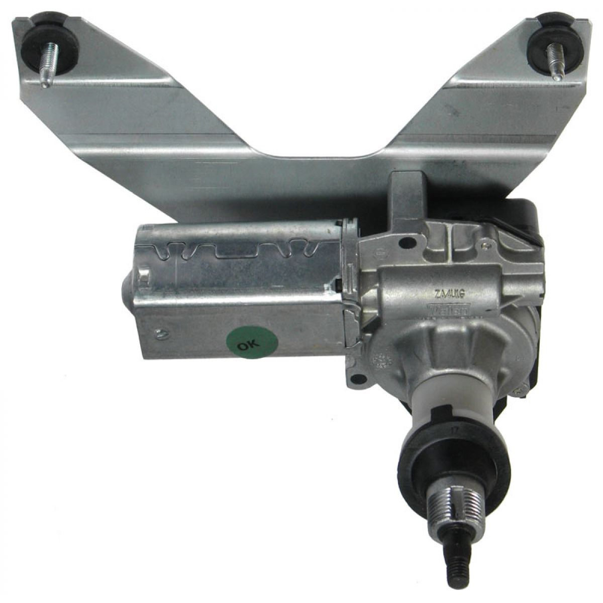 This Replaces The Rubber Seal together with Cluster F Electrical additionally Chevrolet Windshield Wiper Motor Location also Ford Window Motor Bushing additionally Trailblazer Wiper Motor Location. on rear wiper motor replacement