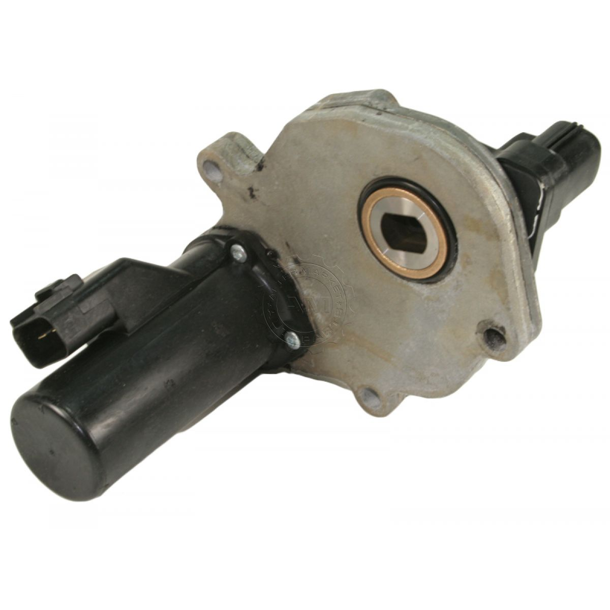 Transfer case shift motor actuator for ford f series super for Transfer case motor replacement cost