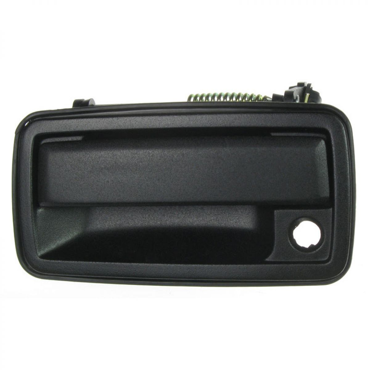 Outer outside exterior door handle driver side lh left for for Outside side door