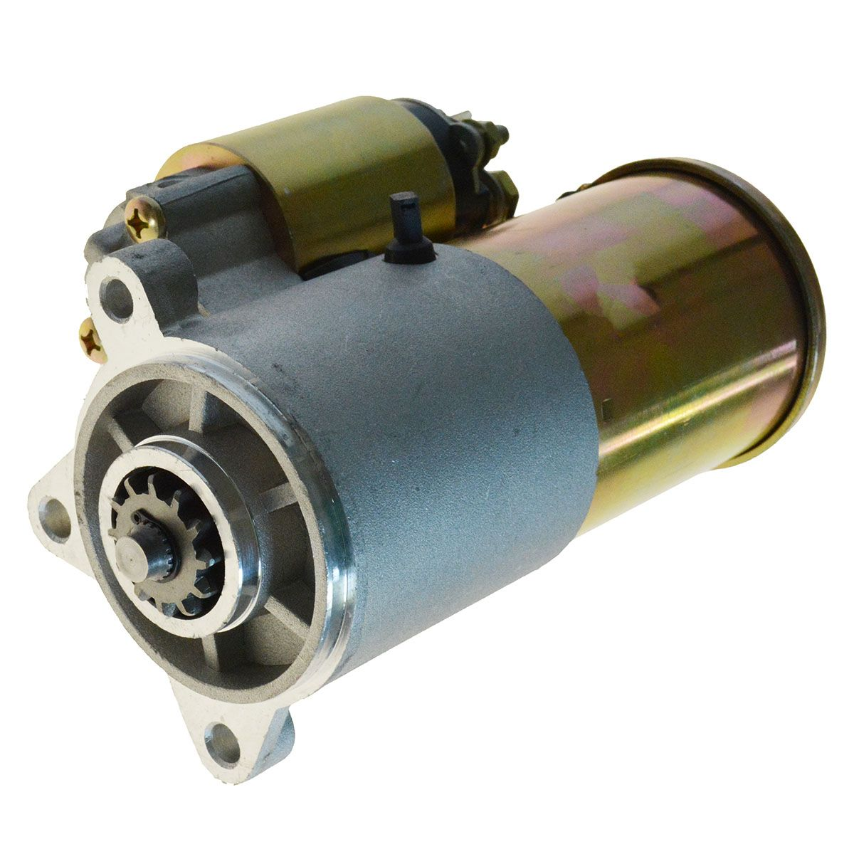 Gear Reduction Starter Motor For Ford Excursion F350 F250