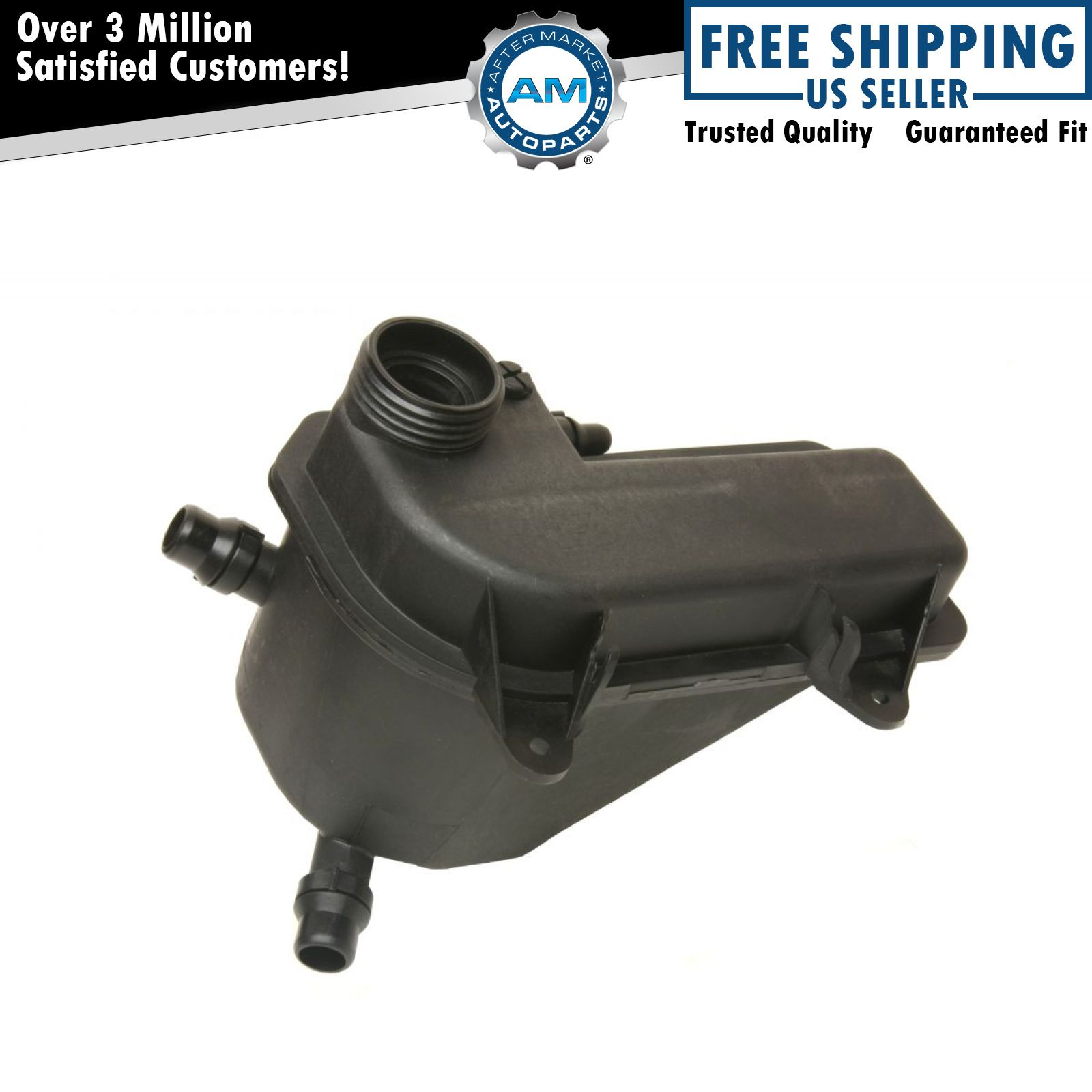 Bmw Z3 Coolant: Radiator Overflow Bottle Expansion Tank Reservoir For BMW