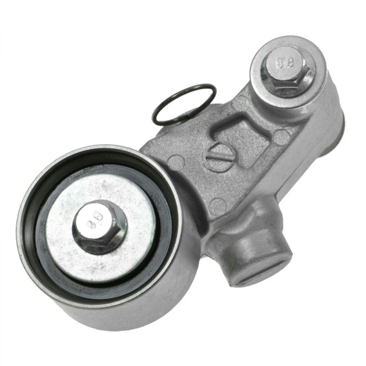 Timing Belt Pulley Price : Timing belt tensioner assembly w pulley for subaru impreza
