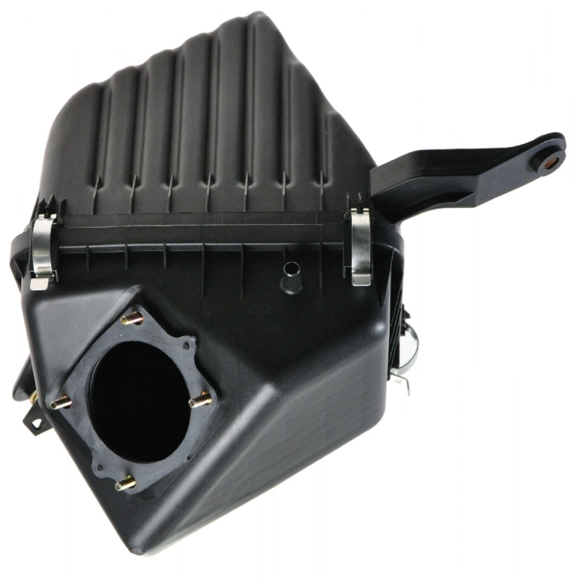 Air Cleaner Box : Air cleaner intake filter box assembly for toyota pickup