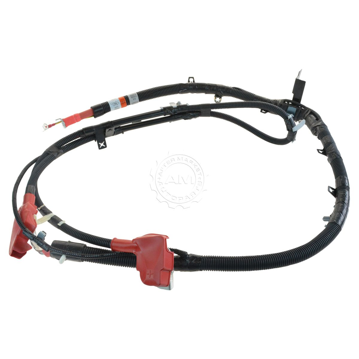 Motorcraft Wc95746 Positive Dual Battery Cable For Ford