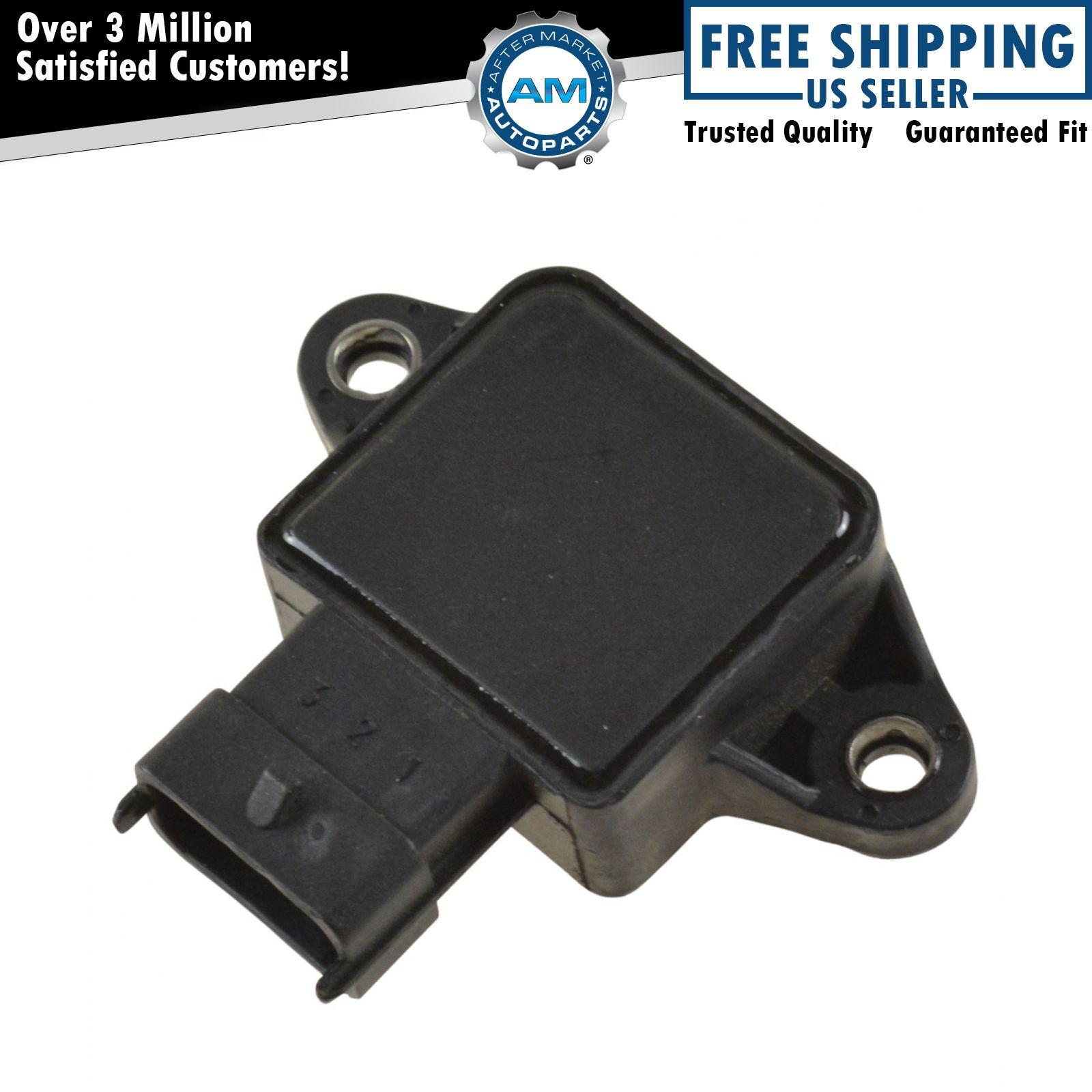 Throttle Position Sensor Hyundai Accent: Throttle Position Sensor TPS For Accent Elantra Tiburon
