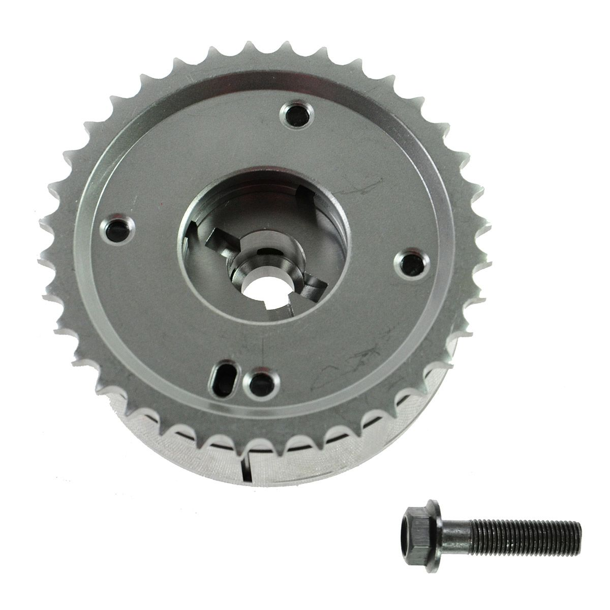 Camshaft VVT Actuator Phaser Sprocket for Scion xD Toyota Corolla 1.8L