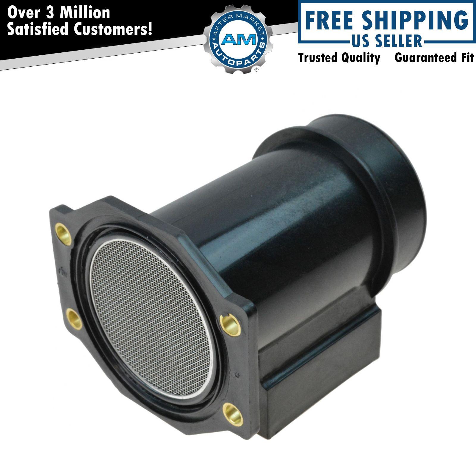 Mass Air Flow Meter Sensor W Housing For 95