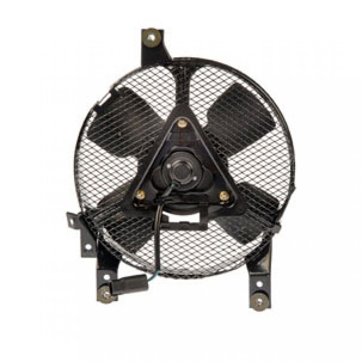 A C Condenser Cooling Fan Assembly Right Rh For 89 95