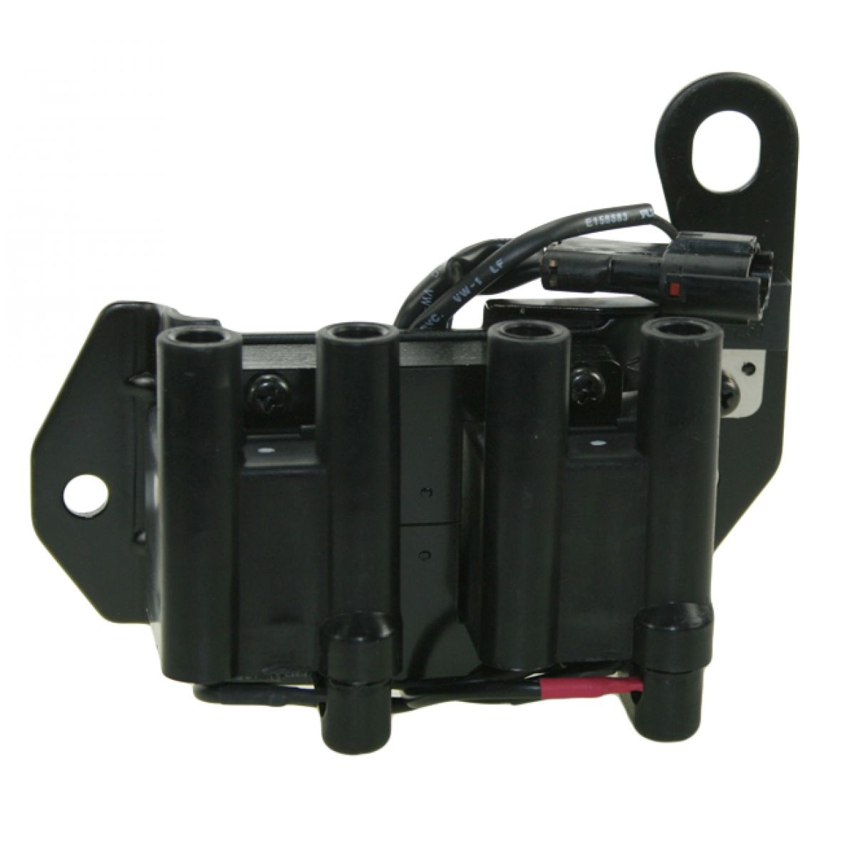 ignition coil pack for 95 99 hyundai accent 1 5l sohc ebay. Black Bedroom Furniture Sets. Home Design Ideas