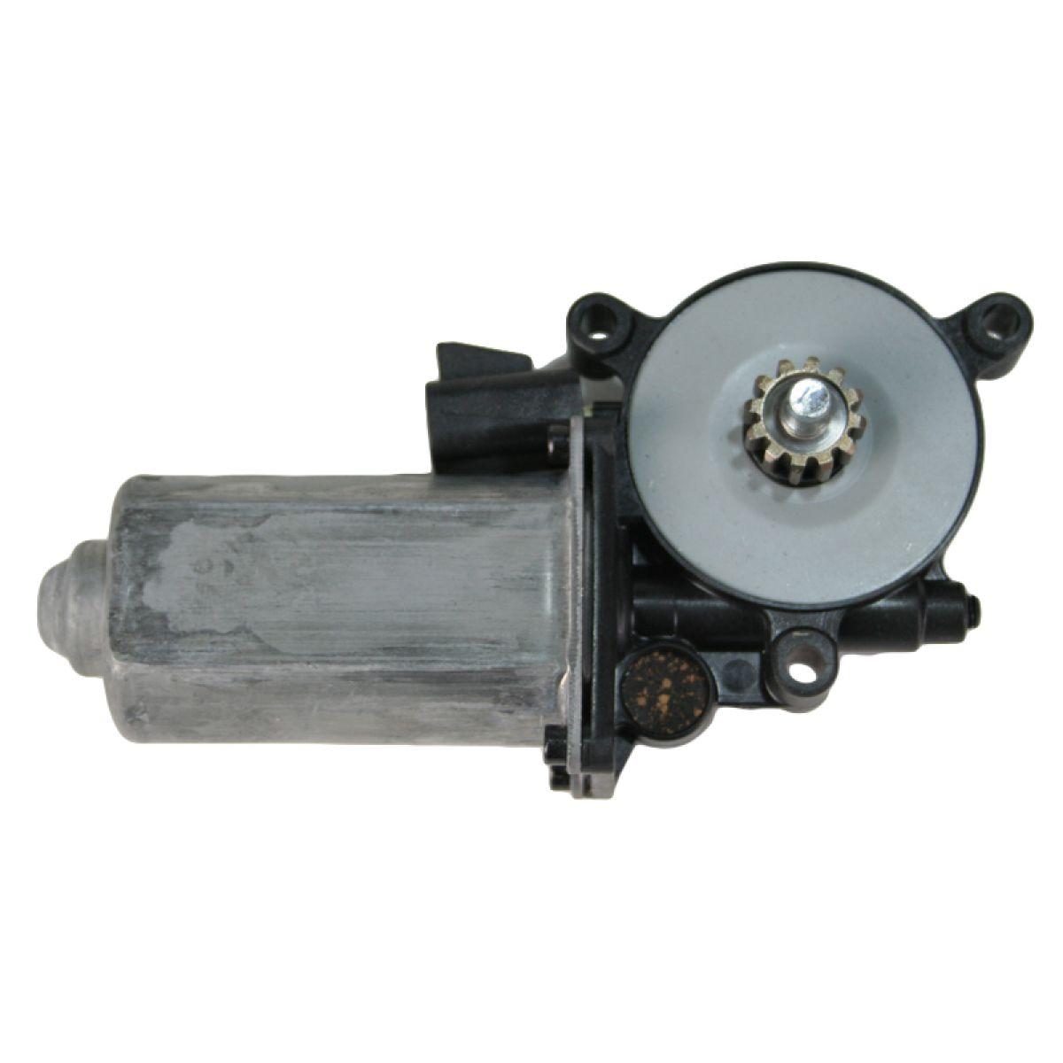 Power window lift motor front passenger rh for 96 02 chevy for Passenger side window motor