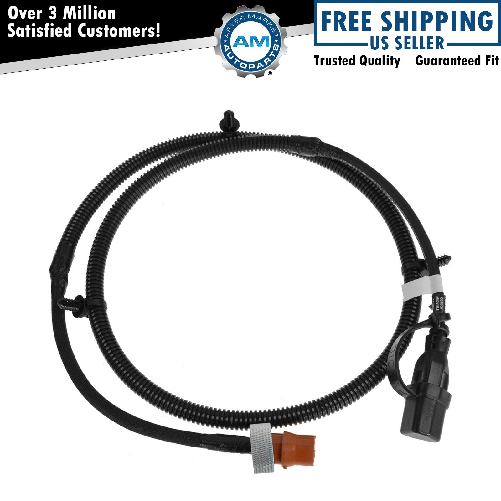 mopar engine block heater cord wire harness for ram  mopar engine block heater cord wire harness for 04 10 ram 2500 3500 diesel