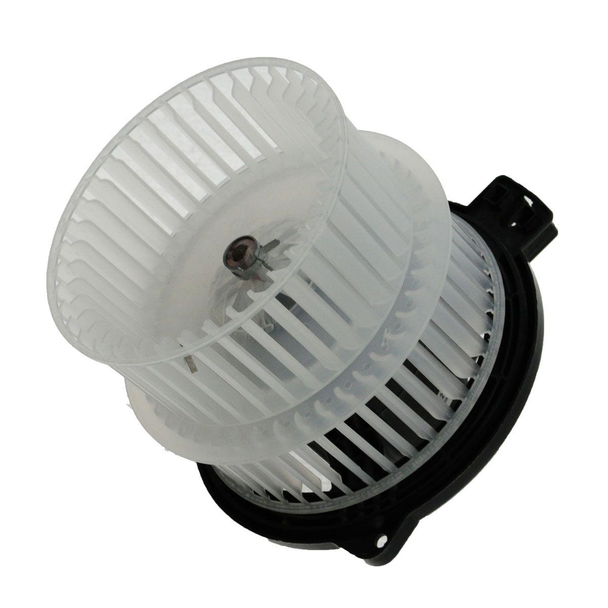 Replace heater fan 2005 scion xa scion xa xb 2004 2005 for Heater blower motor replacement
