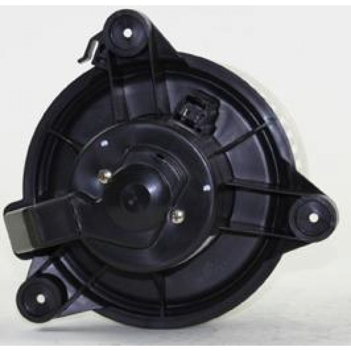 Heater a c blower motor w fan cage for mitsubishi raider for Heater blower motor not working