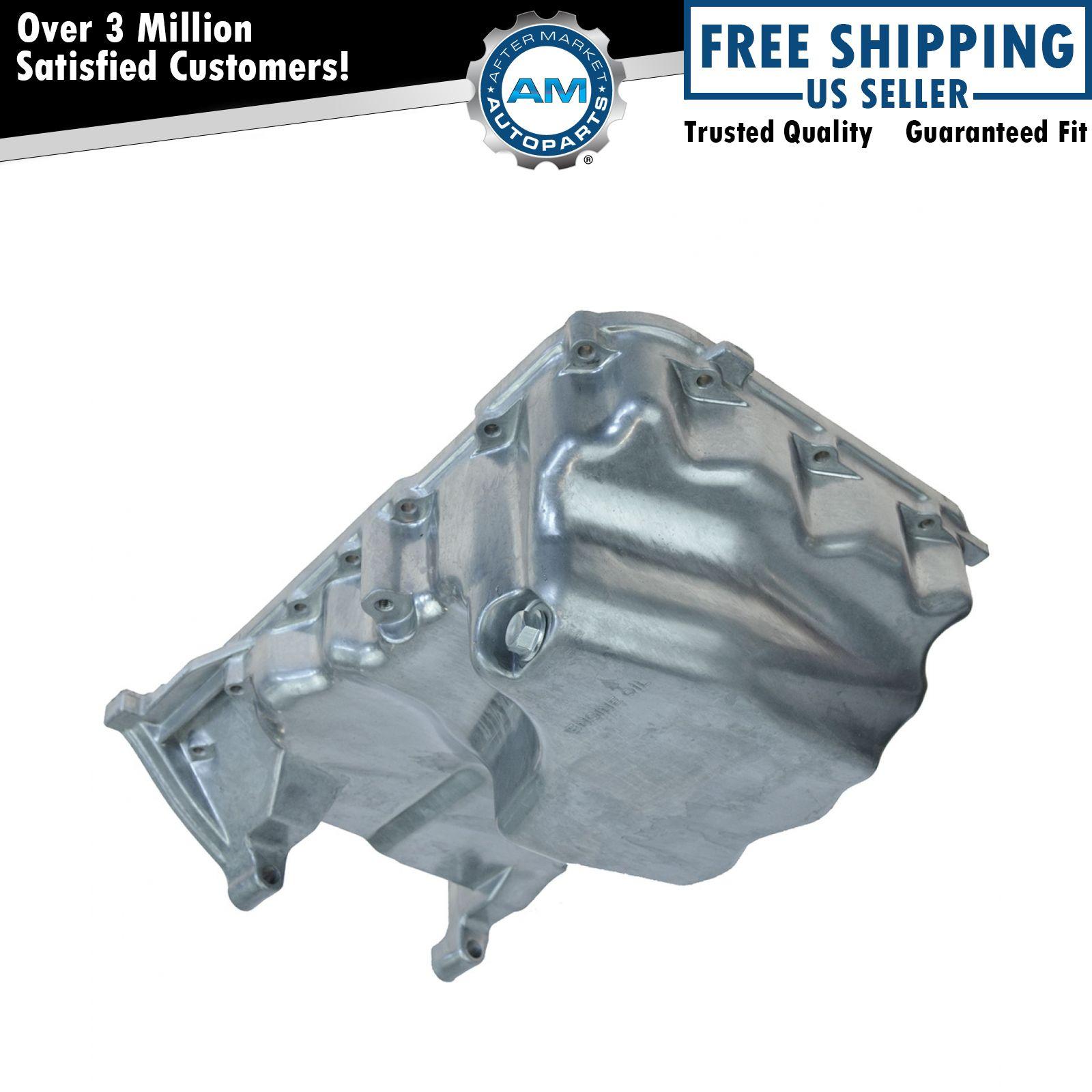 Dorman 264 379 Engine Motor Oil Pan For Honda Accord Odyssey Pilot Acura Tl Ebay
