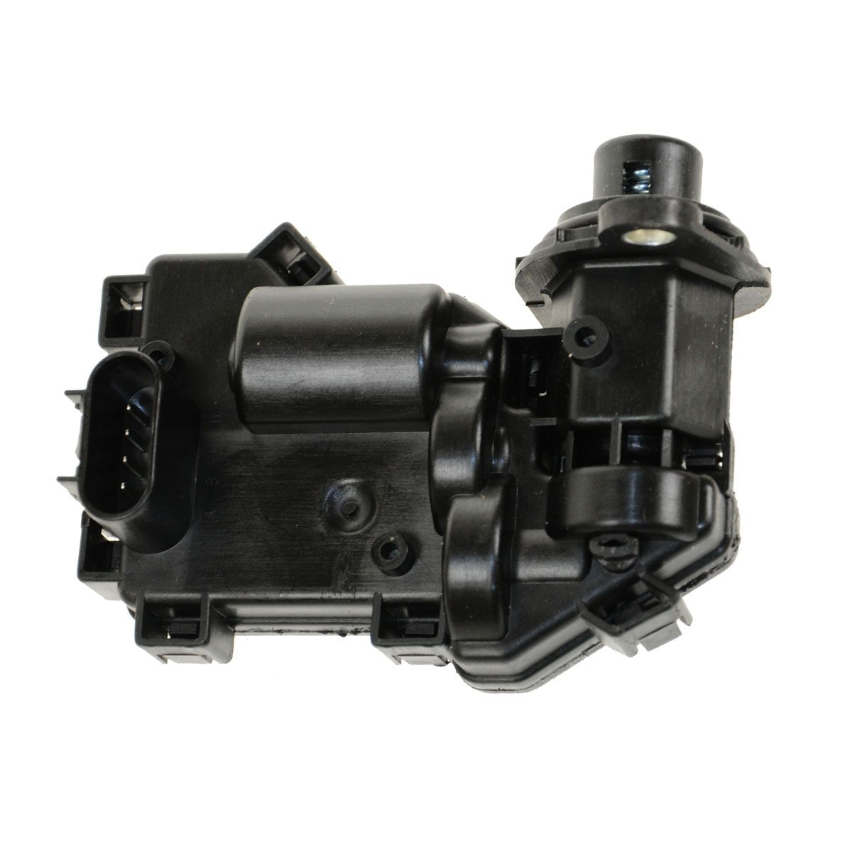 Gm 4x4 Front Axle Housing : Front axle differential wd drive shift actuator