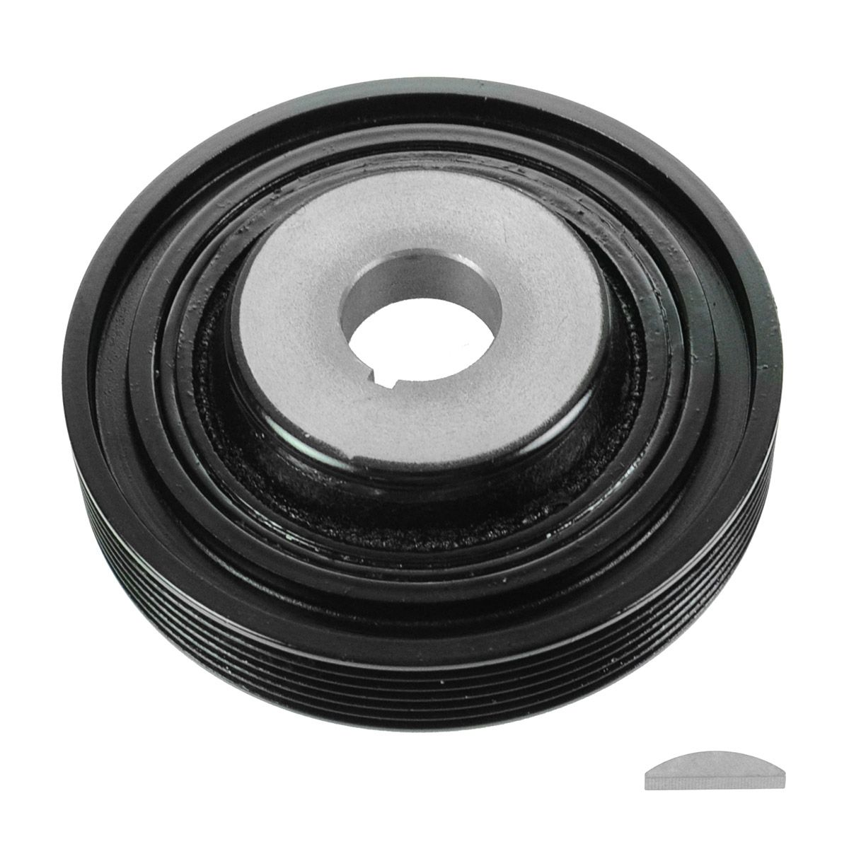 Harmonic Balancer Dampener Crank Pulley For 95-04 2.0L