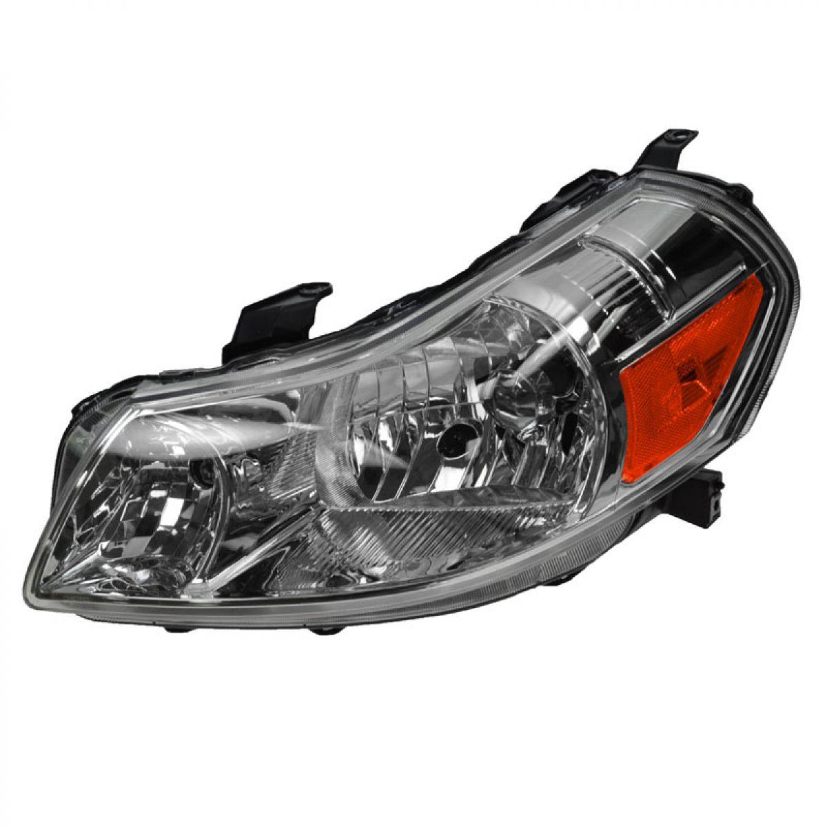 Suzuki Sx Headlight Bulb Replacement
