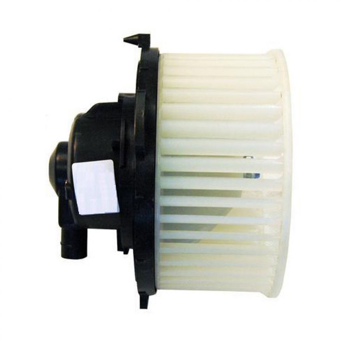 Front Heater Blower Motor W Fan Cage For Mazda 5 Mazda 3