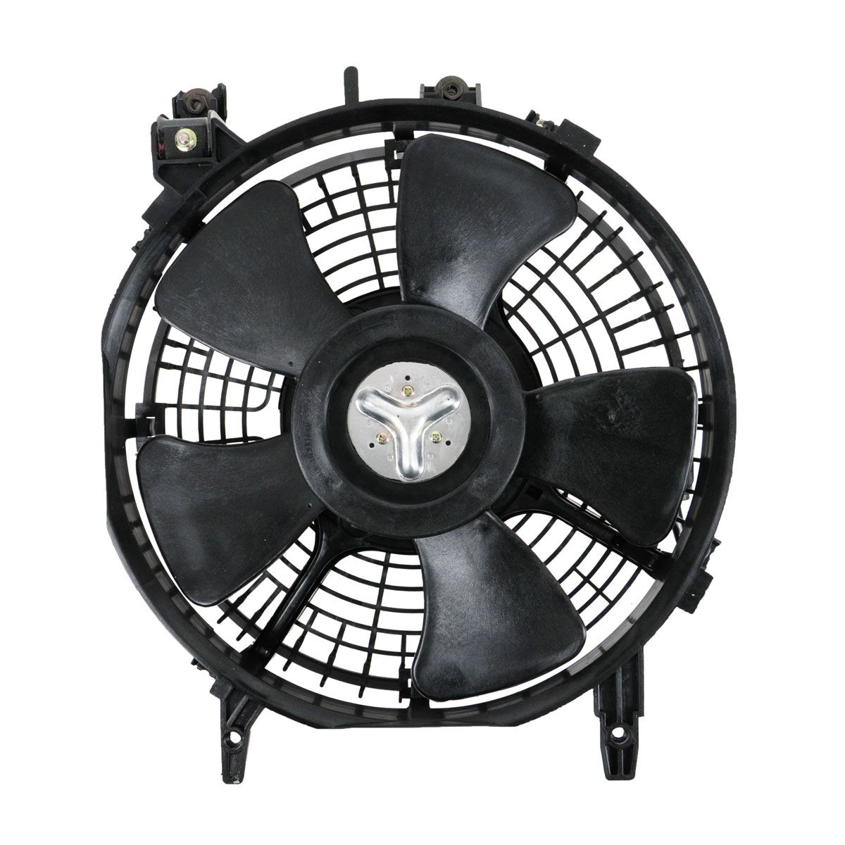 Ac A C Condenser Cooling Fan W Motor Assembly For 93 95 Toyota Corolla Ebay