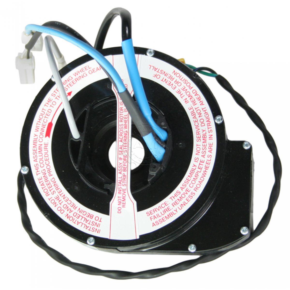 Pickup Air Bags : Air bag airbag clockspring for dodge ram pickup truck