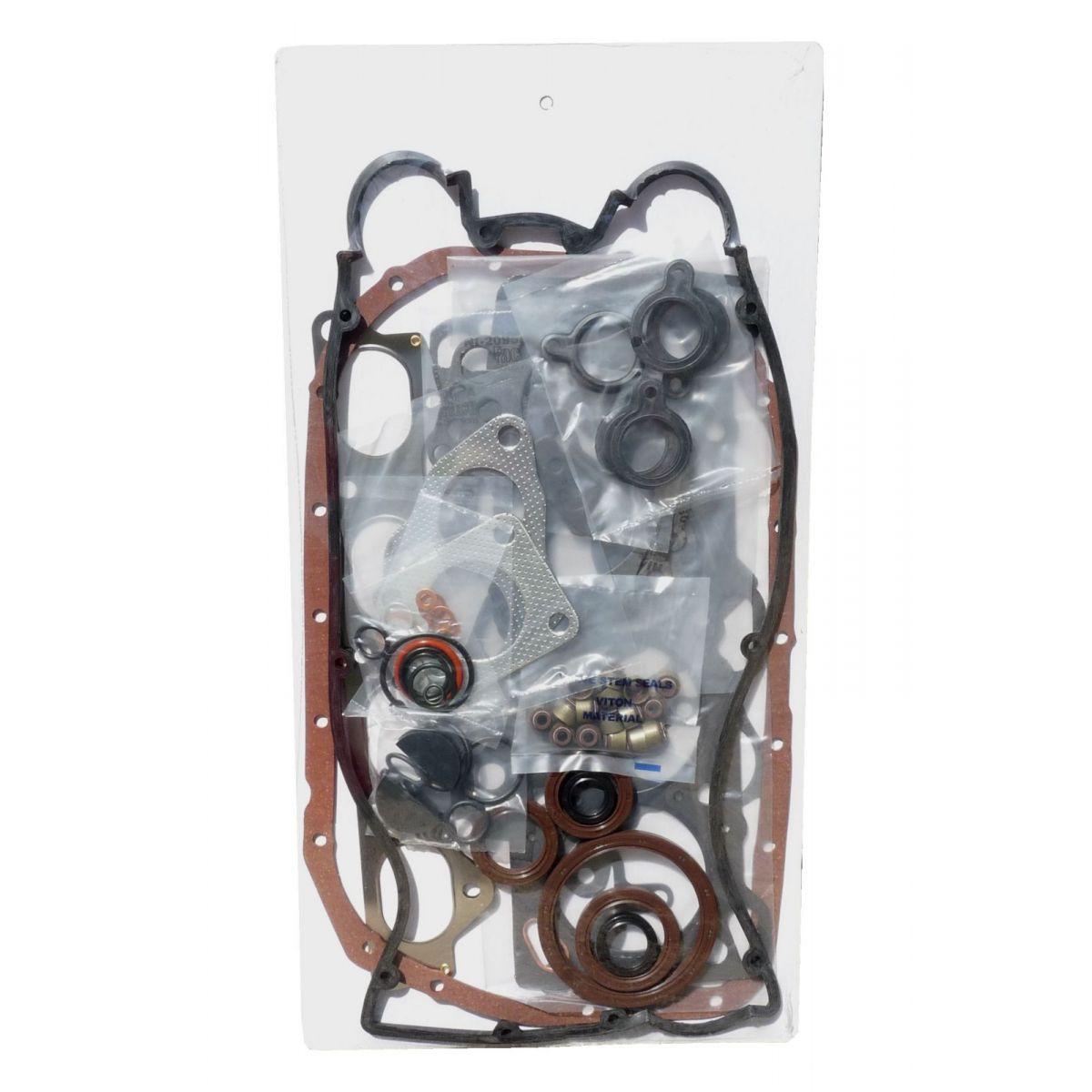 Complete Engine Gasket Set Kit For Eclipse Talon TSI 2.0L DOHC