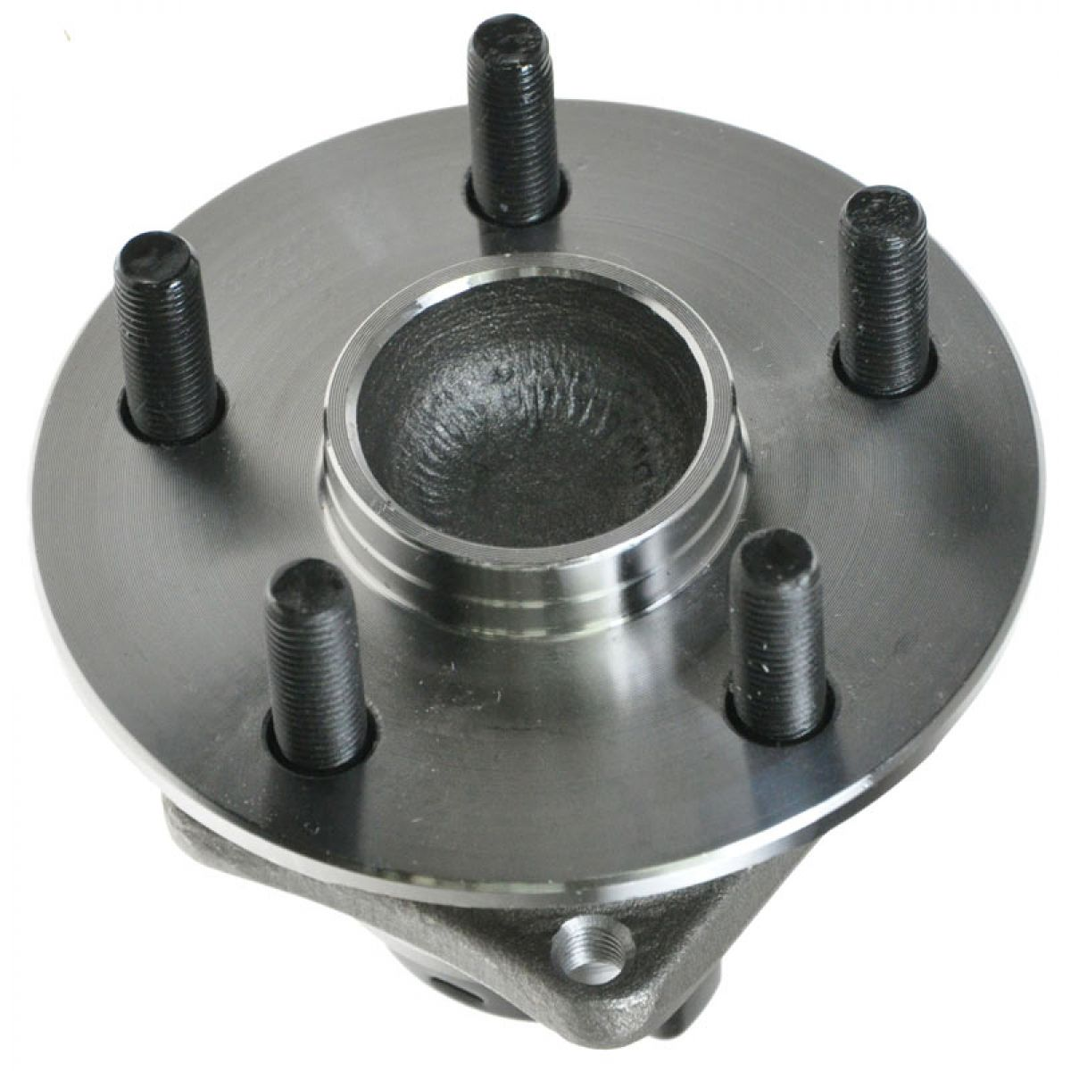 rear wheel hub bearing assembly for scion pontiac toyota. Black Bedroom Furniture Sets. Home Design Ideas