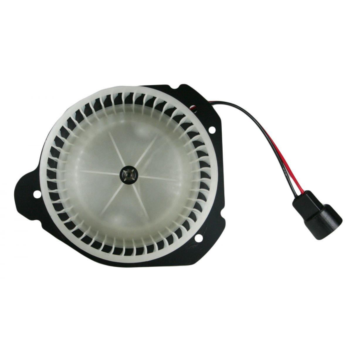 Heater A C Blower Motor W Fan Cage For Ranger Navajo