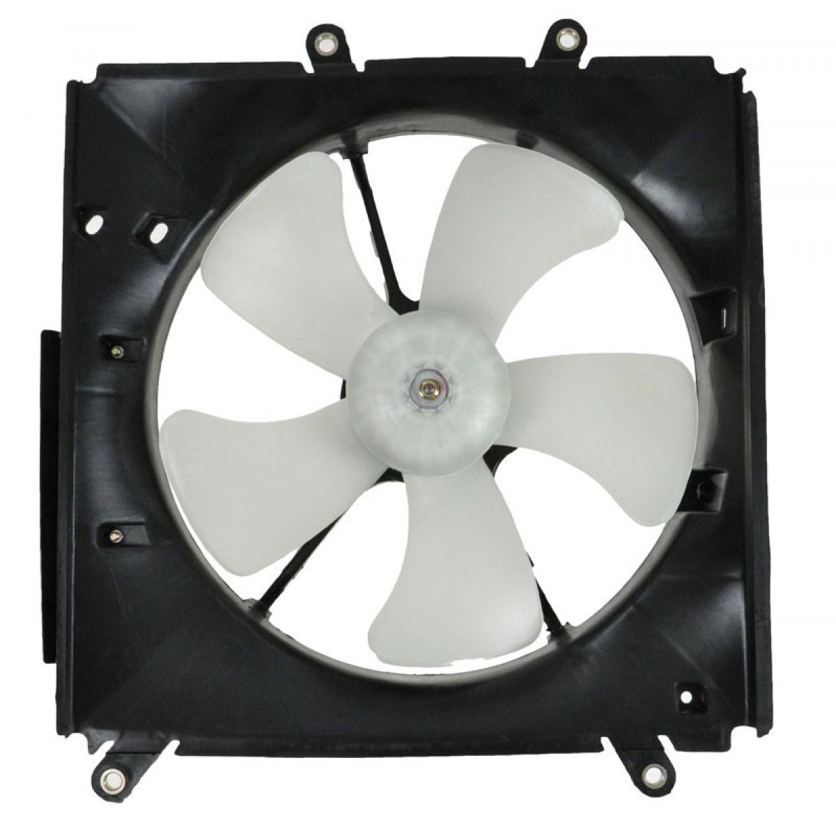 Radiator cooling fan motor assembly for 93 97 toyota for Radiator fan motor price