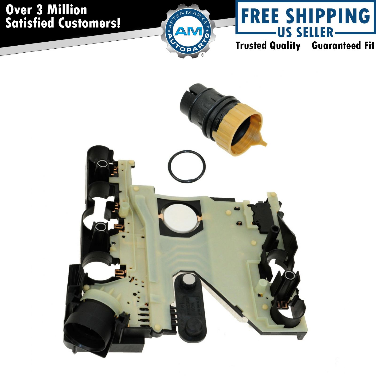 Automatic Transmission Valve Body Conductor Plate For