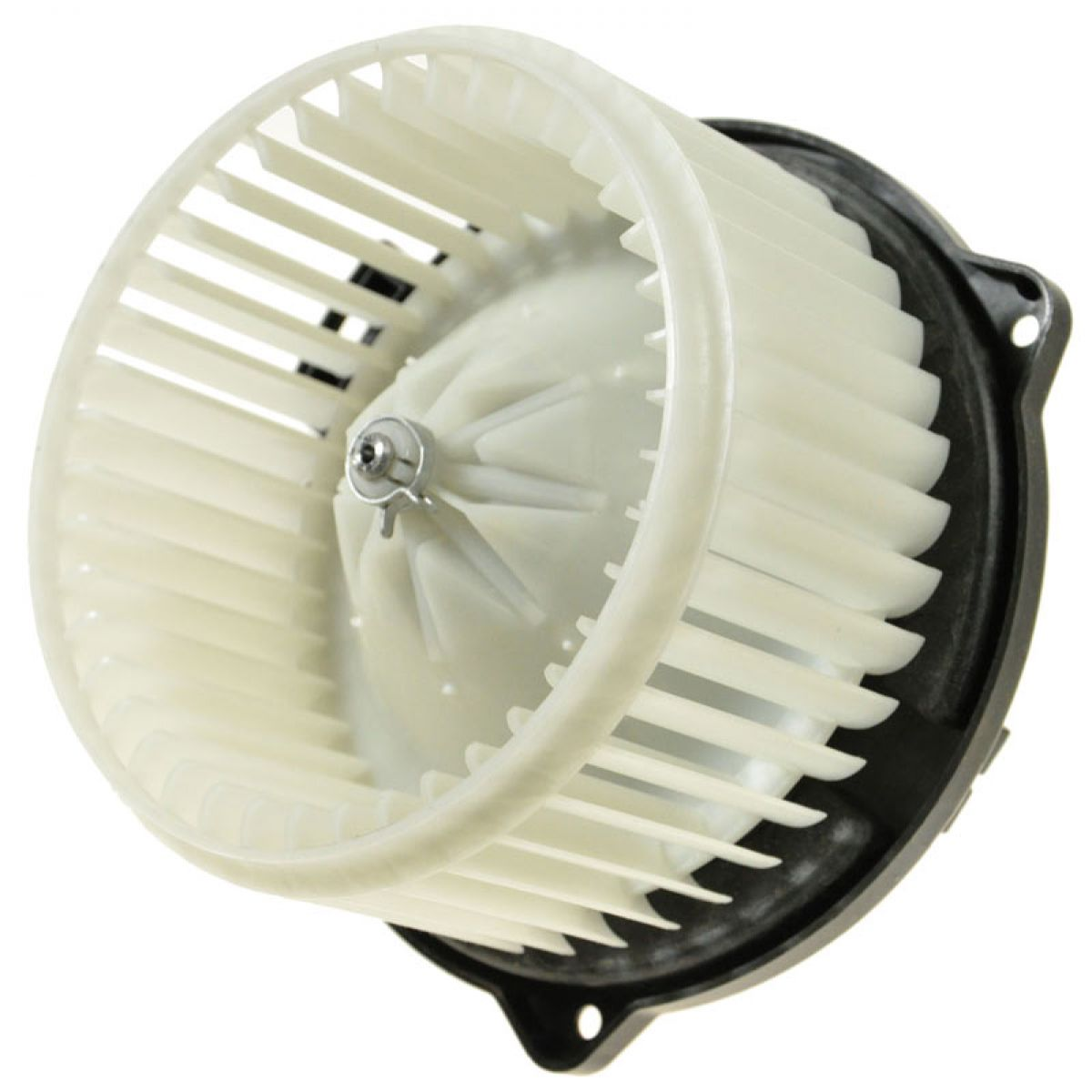 Blower Cage Replacement : Heater blower motor with fan cage for acura mdx honda