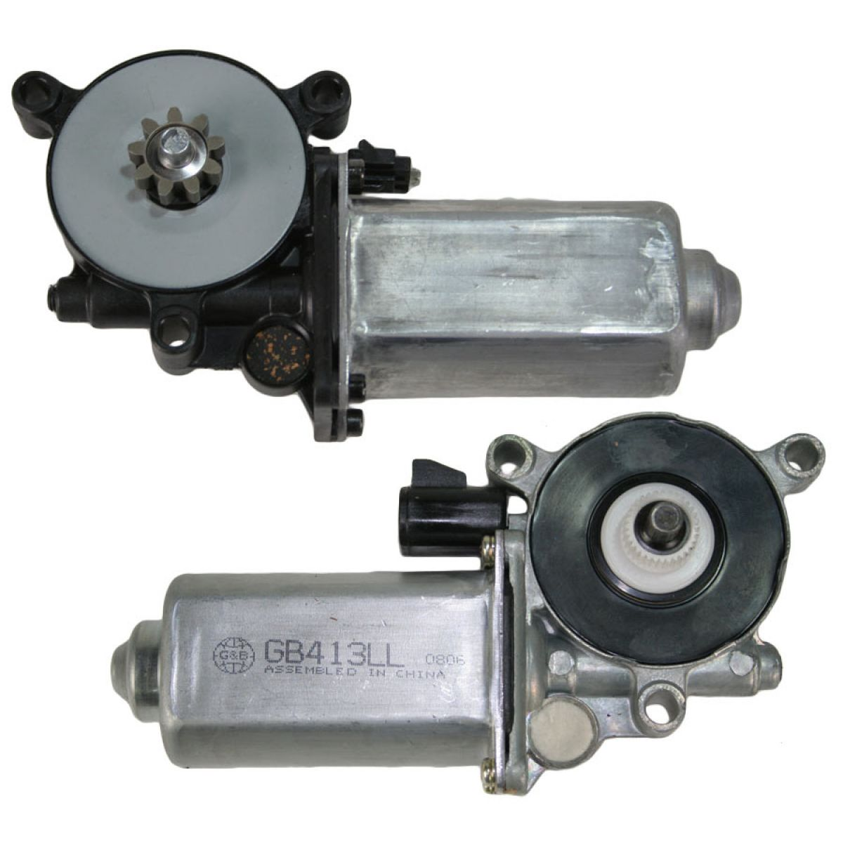 Window motor front pair for olds alero pontiac grand am for 1999 pontiac grand am window regulator